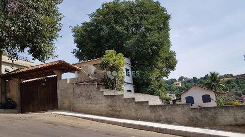 Imagem 1 de 9 de Casa Com 3 Dormitórios À Venda, 224 M² Por R$ 275.000,00- Araçatiba - Maricá/rj - Ca15445