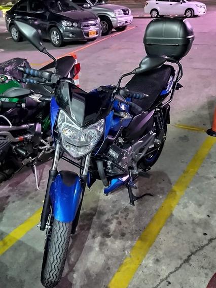 Bajaj Pulsar Speed 135