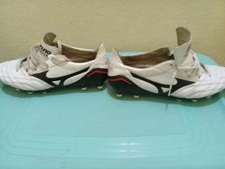 Zapatos De Futbol Mizuno Morelia Neo Profesional 26.5 Mex