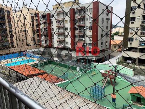 Apartamento-à Venda-campinho-rio De Janeiro - Vvap20798