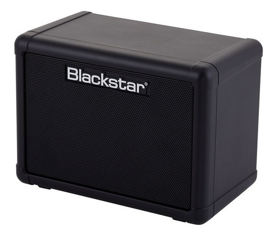 Extension De Amplificador De Guitarra Blackstar Fly103 1x3