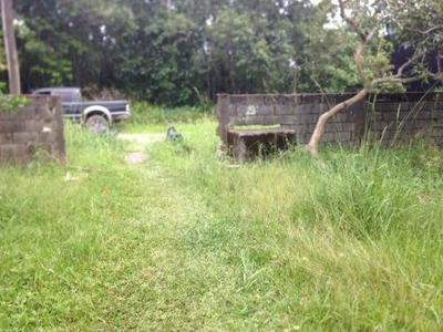 Terreno Barato No Litoral Itanhaem -sp .venham Conferir !!
