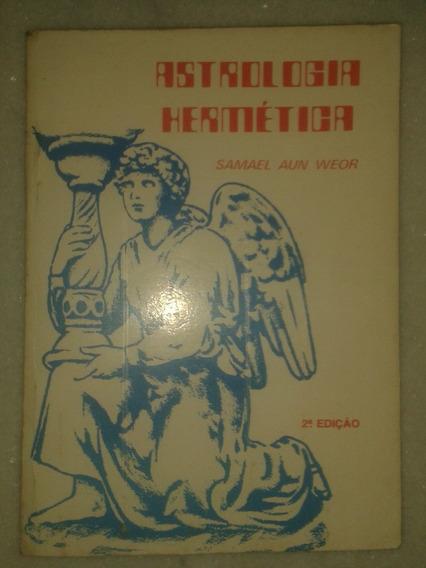 Astrologia Hermética - Samael Aun Weor