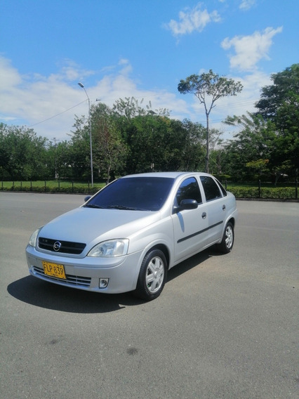 Chevrolet Corsa Evolution Evolution 1.4cc
