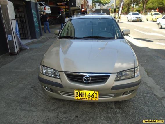 Mazda 626 Nmo Mt 2000cc