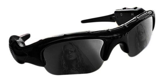 Óculos Espião Mini Dv Dvr Video Recorder Camcorder