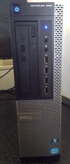 Dell Optiplex 990 Core I3