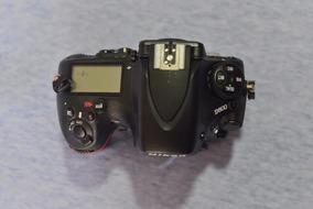 Vendo Minha Camera Poquissimo Usada, Nikon D800 Com 15mil Cl