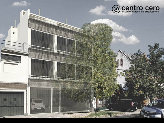 2 Ambientes Con Terraza En Obra Sin Comisión Banfield Lomas
