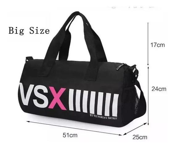 Bolso Vsx Victoria Secret - Deportivo