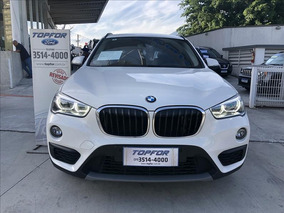 Bmw X1 X1 Active 2.0 Flex