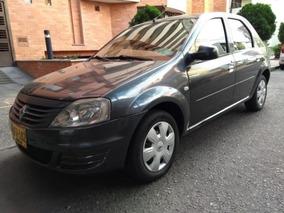 Renault Logan Family 1.4 2012