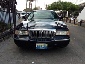 Ford Grand Marquis 2000 Ls Análogo At