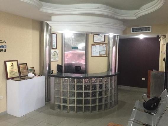 Increible Oficina En Alquiler Ciudad Ojeda 20-10299