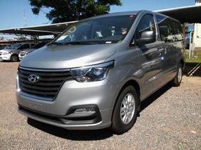 Hyundai H1 Mini Bus 12 Pas Full Premium At 0km