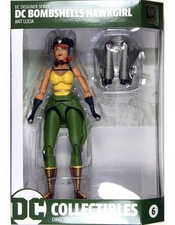 Hawkgirl - Bombshells - Aquaman - Batman - Joker - Flash