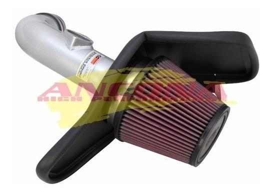 Kit Filtro De Ar K&n Intake Gm Chevrolet Cruze 1.8
