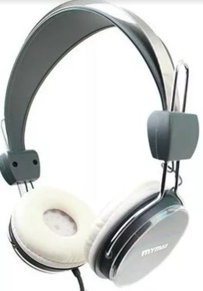 Fone De Ouvido Estéreo Urban Sound Mymax