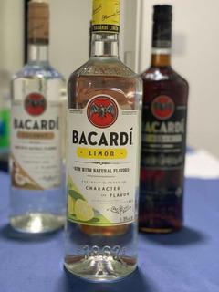 Bacardi Limon En Mercado Libre Argentina
