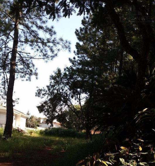 Terreno Residencial À Venda, Gramado, Campinas. - Te3626