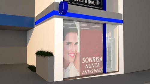 Alquiler Local Solano García Frente Punta Carretas Shopping
