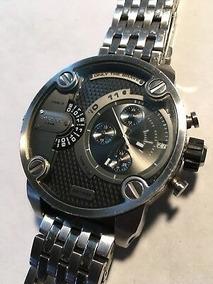 Relógio Diesel Dz-7259 Original (de Verdade) Pouco Usado