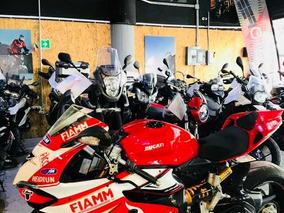 Motofeel Ducati Panigale 1199 S Full Termignoni 2012