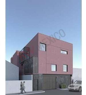 Estrena Departamento Dlc En Buena Vista - Tijuana Bc - Mexico