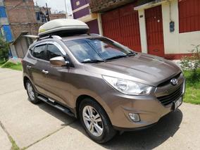 Hyundai Tucson Modelo 2011 - Uso Particular 13000 Dolares