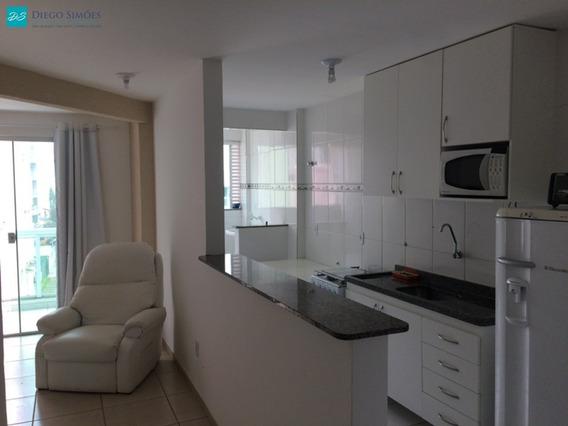 Apartamento Mobiliado Na Riviera Fluminense - V116 - 32372771