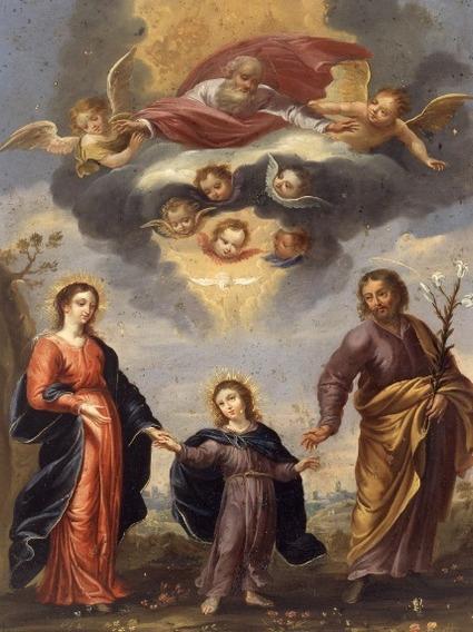 Imagenes Sagrada Familia Navidad.Sagrada Familia De Navidad En Mercado Libre Mexico