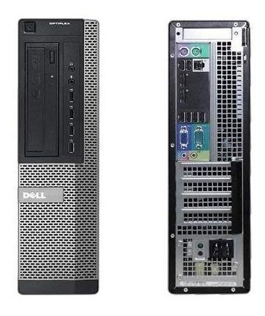 Dell Optiplex 7010 Intel Core I7 3ª 3770 8gb/ssd480gb