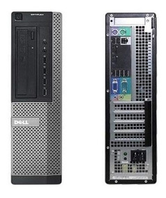 Dell Optiplex 7010 Intel Core I7 3ª 3770 8gb/ssd480gb
