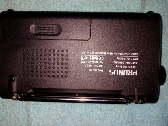 Rádio Primus J-01