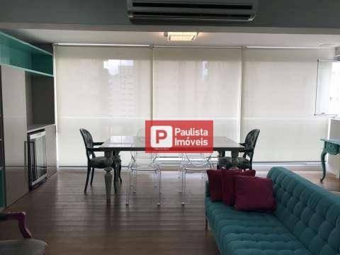 Apartamento À Venda, 52 M² Por R$ 790.000,00 - Brooklin Novo - São Paulo/sp - Ap28708