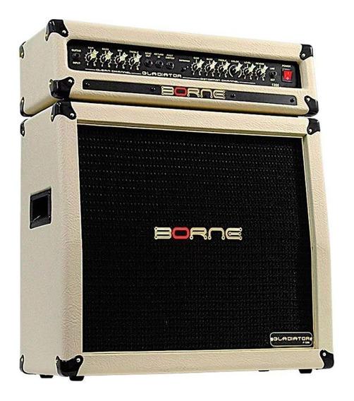 Caixa Borne P/guitarra Gladiator 1200 100w