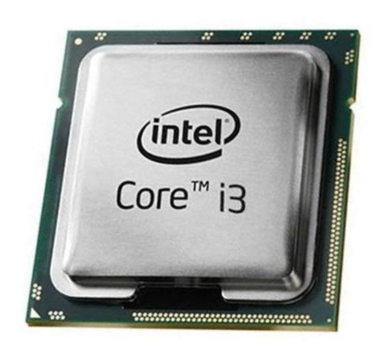 Processador Intel I3 530 2,93 Ghz, Lga1156