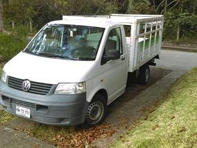 Volkswagen Eurovan 2006