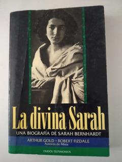 La Divina Sarah