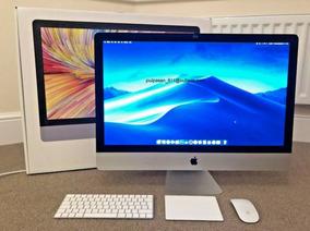 iMac 27 5k Retina 2017 4.2ghz Intel I7 64gb Ram