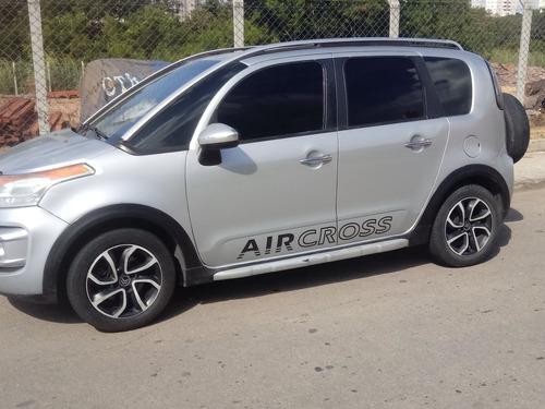 Citroën Aircross 2012 1.6 16v Exclusive Flex 5p