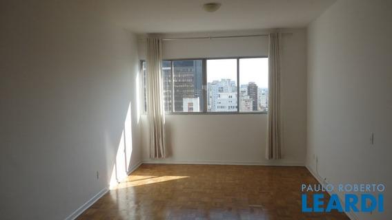 Apartamento - Pinheiros - Sp - 581833