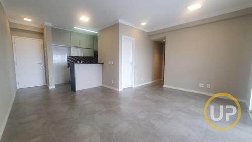 Imagem 1 de 15 de Apartamento Em Campo Belo - São Paulo , Sp - 11040