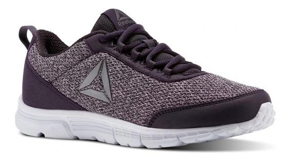 Zapatillas Reebok Speedlux W Mujer Violeta Morado