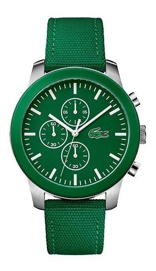Relógio Masculino Lacoste 2010946 Importado Original