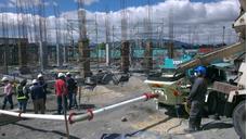 Alquiler Bomba Estacionaria De Concreto Colombia 3153032103