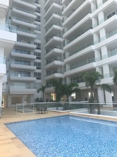 Vendo O Permuto Hermoso Apartamento Piso 18