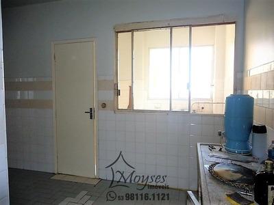 A3358 - Apartamento Na Galeria Zabaleta