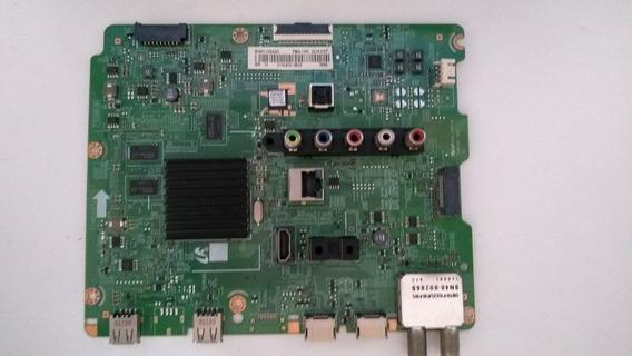 Placa Smarttv C/ Defeito - Samsung