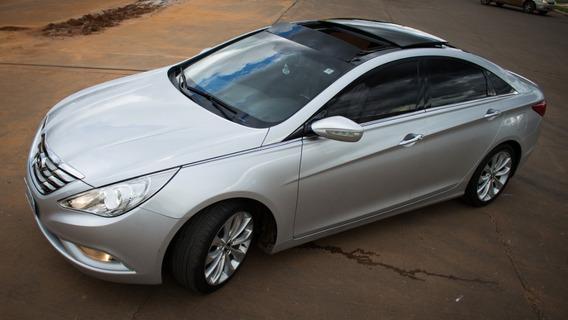 Hyundai Sonata Gls 2011/2012 Automático Gasolina